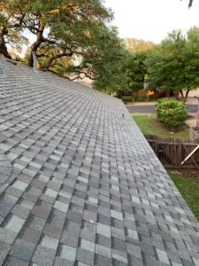 shingle color for your roof