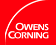 Owens Corning logo | Acura Roofing