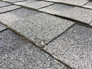 roofing shingles that need to be replaced