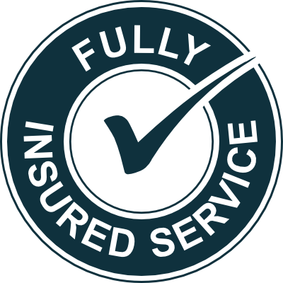 Fully Insured Service  img | Acura Roofing