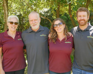Moran family About img | Acura Roofing