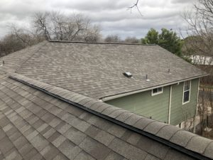 Austin roofers - new roofs Austin
